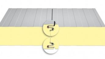 Niższe koszty energii dzięki nowym energooszczędnym płytom warstwowym Ruukki