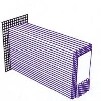 Wpływ konstrukcji ściany z przezroczystą izolacją cieplną na działanie systemu do pasywnego pozyskiwania promieniowania słonecznego