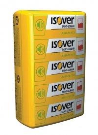 Aku-Płyta ISOVER – płyta do izolacji akustycznej. Fot. ISOVER