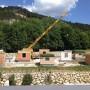 Eksperymentalne domy – stacje pomiarowe Baumit. Największy w Europie park badawczy materiałów budowlanych