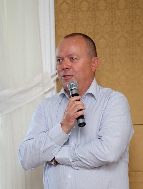 Adam Krzanik
