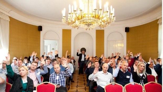 DAFA: IX Doroczne Spotkanie Stowarzyszenia