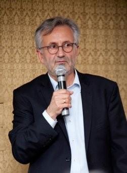 Witold Okoński, prezes Stowarzyszenia DAFA