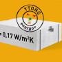 Ytong Energo+ – najcieplejszy materiał na rynku – dostępny już w trzech zakładach!