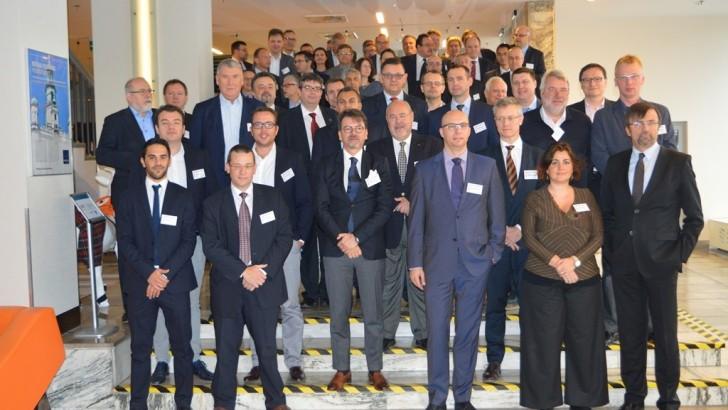 Zgromadzenie Ogólne PU Europe wzywa do ambitnego programu renowacji budynków