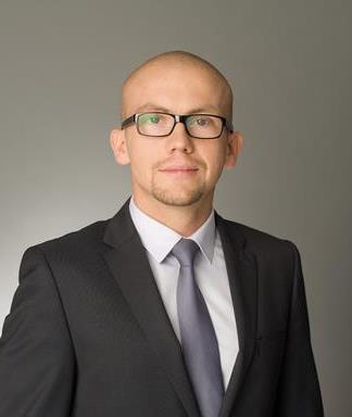 Szymon Walkowski, Menedżer ds. Produktów w Grupie GPEC