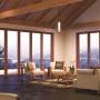 Przeszklone drzwi Centor o podwyższonej termoizolacyjności – ciepły dom otwarty na ogród