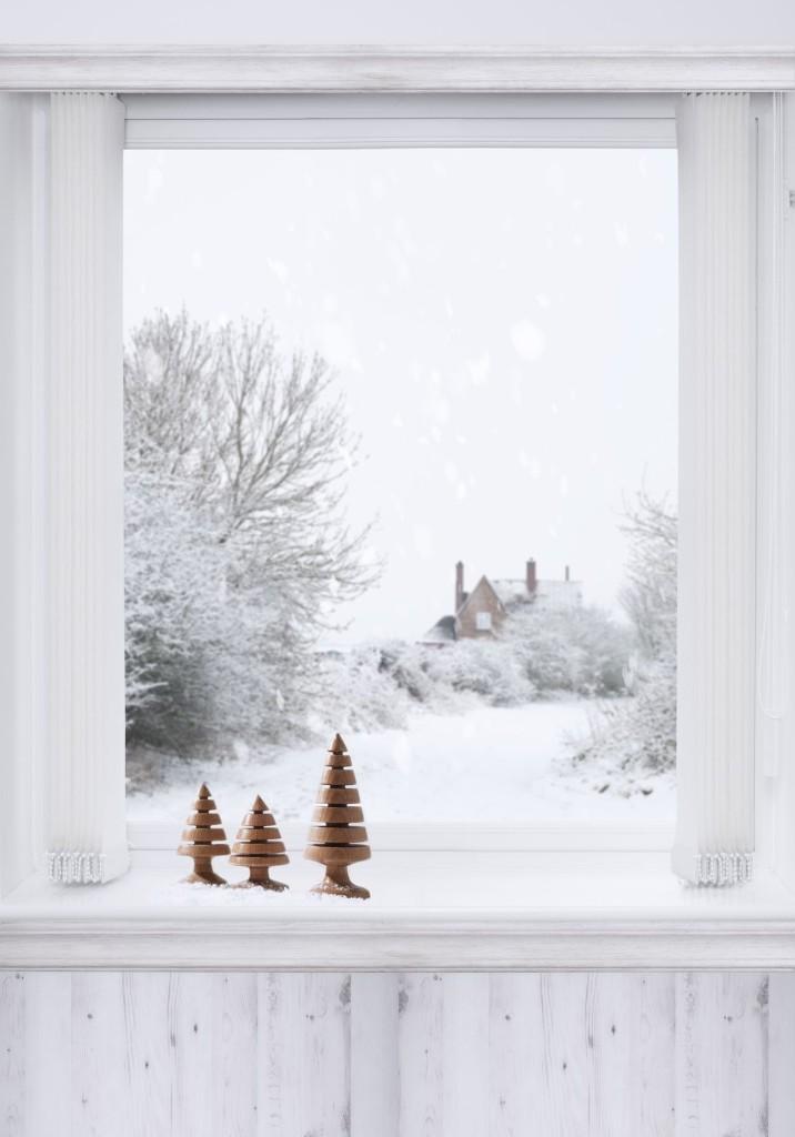 Niektóre mieszkania są zimne. Warto poznać przyczyne tego zjawiska. Fot. Fotolia