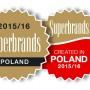 """ATLAS w """"dziesiątkę"""" z nagrodą Superbrands"""