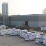 Rozbudowa fabryki ARSANIT w Koninie