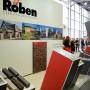 Firma Röben na targach BUDMA 2016