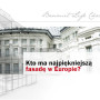 Kto ma najlepsze fasady w Europie? Zagłosuj i wygraj wyjazd do Madrytu!