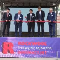 Nowa linia produkcyjna Rockwool warta 330 mln zł.