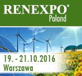 RENEXPO® Poland – międzynarodowe wydarzenie biznesowe dla branży OZE