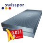 Nowe płyty Swisspor HYDRO Lambda z szarego styropianu – idealne do docieplenia fundamentów