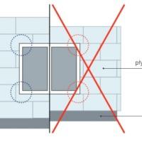 11 najczęściej popełnianych błędów przy wykonywaniu termoizolacji