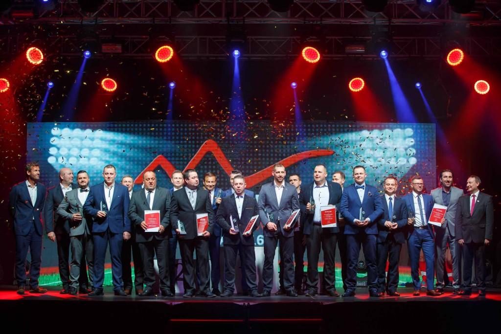Finaliści programu SUPERDEKARZ 2016. Fot. SUPERDEKARZ