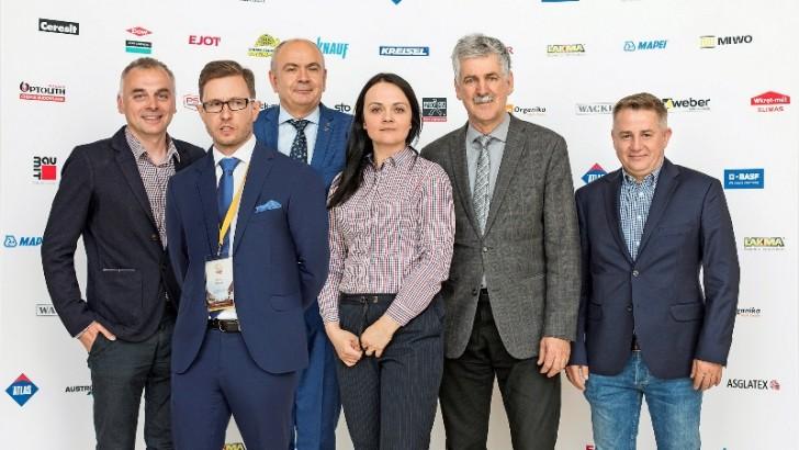 Nowy Zarząd Stowarzyszenia na Rzecz Systemów Ociepleń. Trzecia kadencja prezesa Jacka Michalaka