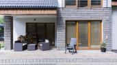 Impregnacja elewacji i powierzchni wokół domu