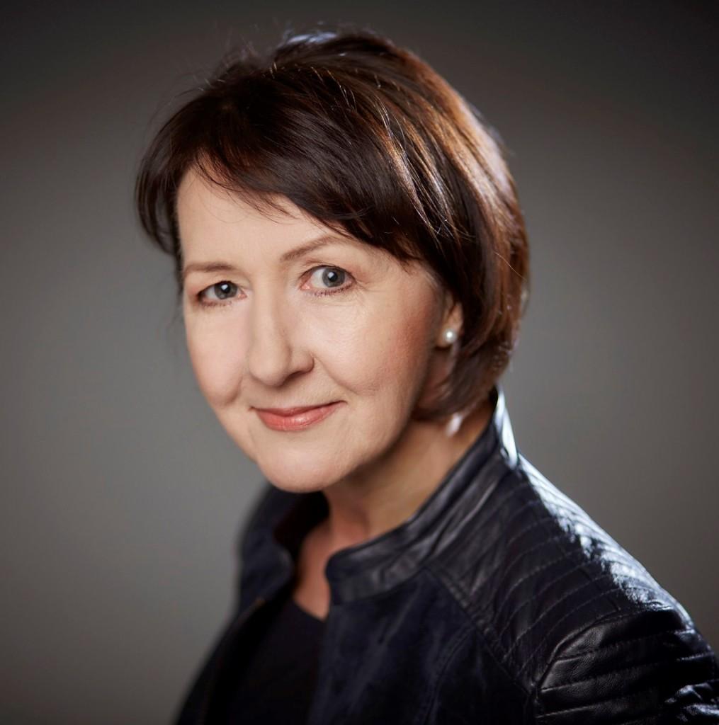 Lucyna Olborska, dyrektor Polskiego Centrum Akredytacji (PCA). Fot. Dariusz Iwanski