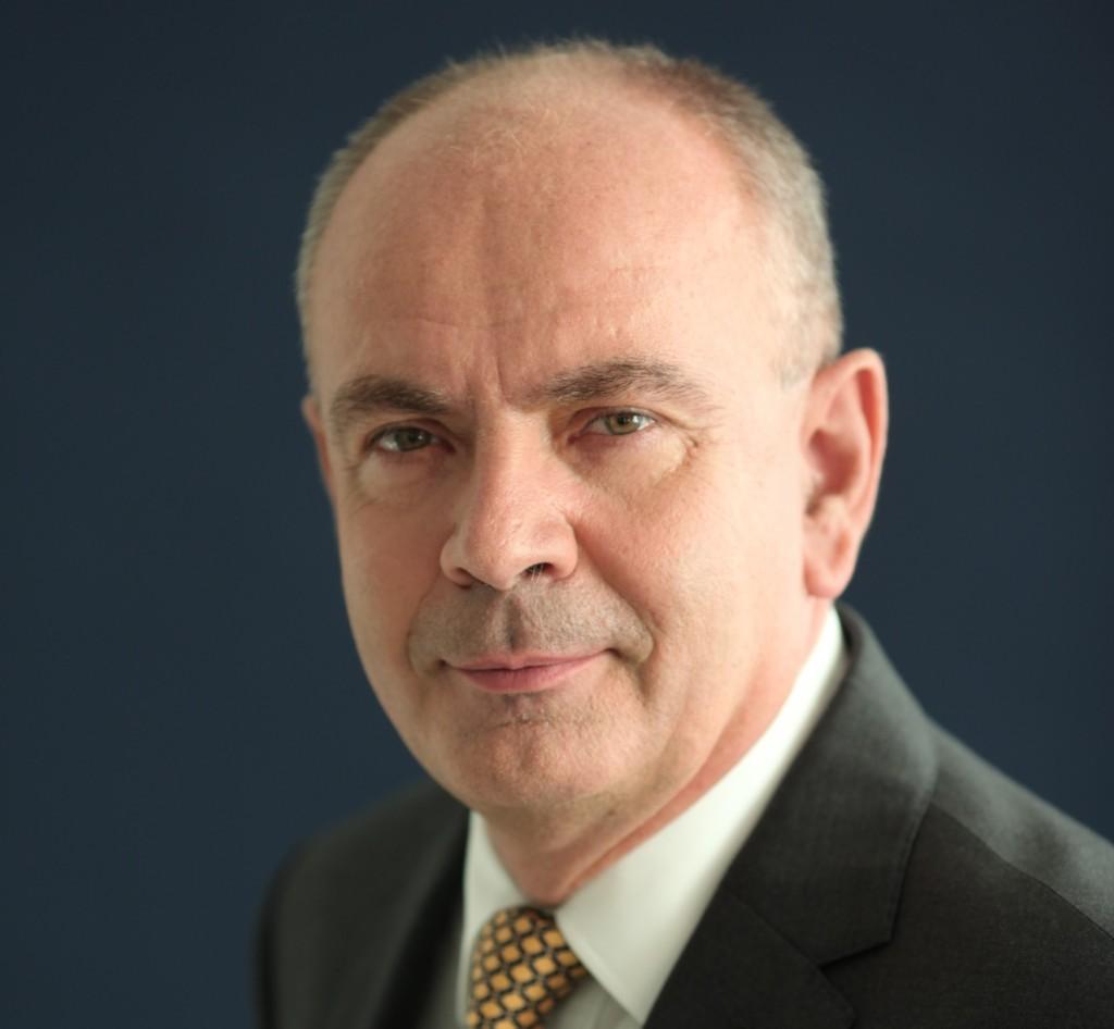 Jacek Michalak, prezes Stowarzyszenia na Rzecz Systemów Ociepleń. Fot. SSO