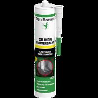 Wszechstronny uszczelniacz – jak można wykorzystywać silikon uniwersalny firmy Den Braven