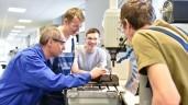 Edukacja zawodowa: Nowy program grantowy FUNDACJI VELUX