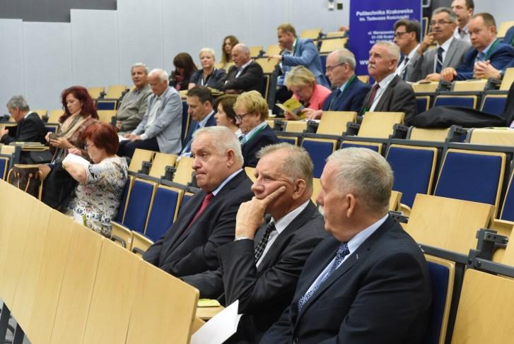 Konferencja naukowa ENERGODOM 2018, 11-13 września 2018 r.
