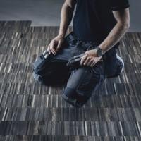 Spodnie robocze ze stretchem – rozciągnięty komfort pracy