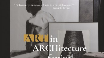 Festiwal Art in Architecture już za miesiąc – projekty na konkurs do 7 listopada