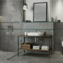 Nowe kolekcje Cersanit – płytki imitujące beton