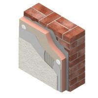 Kingspan Kooltherm K5 Izolacja ścian  – maksymalna izolacja o minimalnej grubości