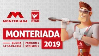 MONTERIADA 2019 pełna atrakcji!
